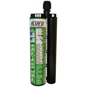 Ancore chimice POX150-PRO